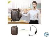 wireless speaker Voice Amplifier Megaphone Loudspeaker