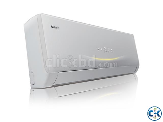 GREE 1.5 TON GSH-18V410 SPLIT AC HOT COOL | ClickBD large image 1