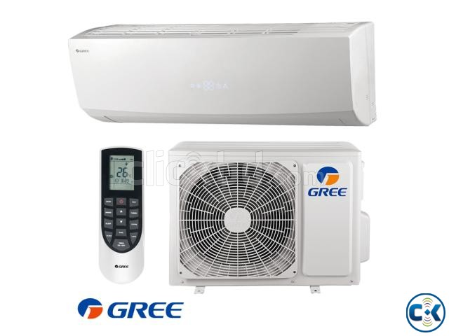 GREE 1.5 TON GSH-18V410 SPLIT AC HOT COOL | ClickBD large image 2