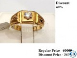 Diamond Ring 40 OFF