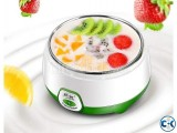 Electric automatic yogurt maker