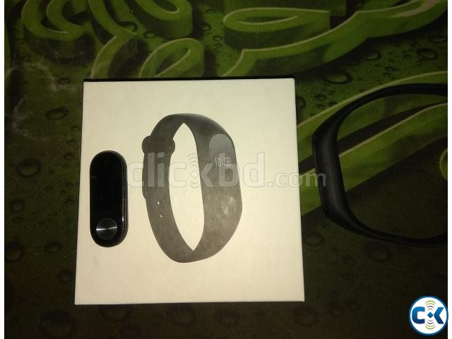 Xiaomi Mi Band 2 | ClickBD large image 0
