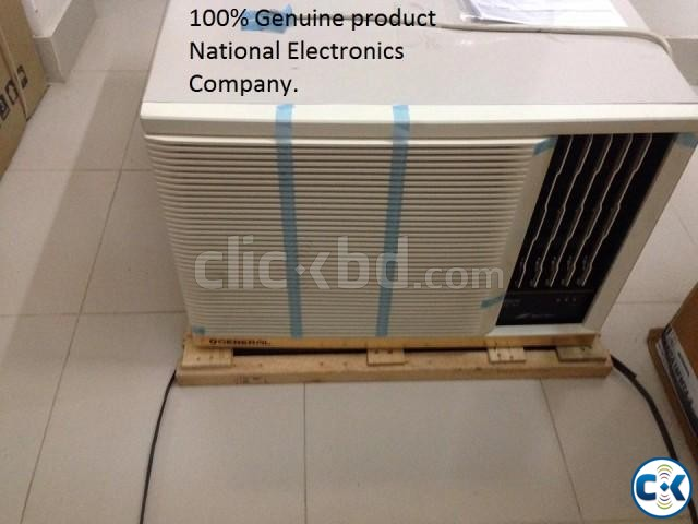 AXGT18AATH II 1.5 TON Window AC O General | ClickBD large image 1