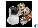 Q8 360 Panoramic Camera Night vision