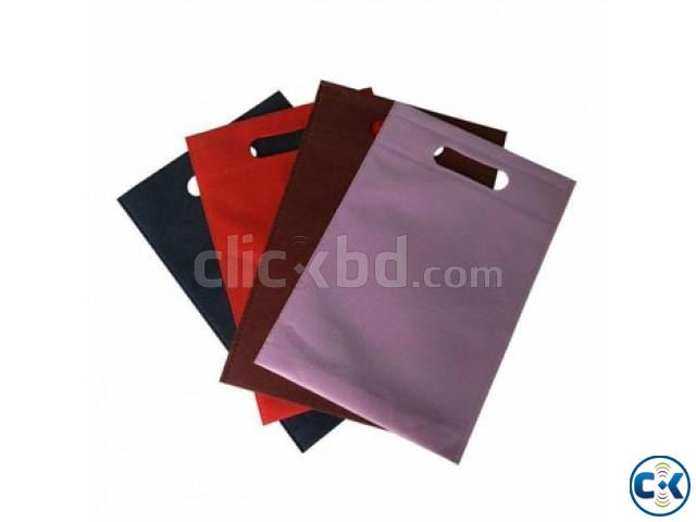 Tissue Shopping Bag 40 GSM 13 14  | ClickBD large image 3