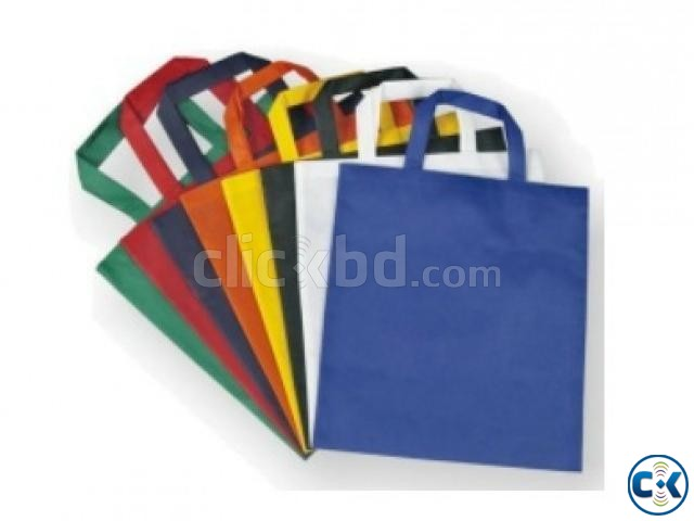 Tissue Shopping Bag 40 GSM 13 14  | ClickBD large image 4