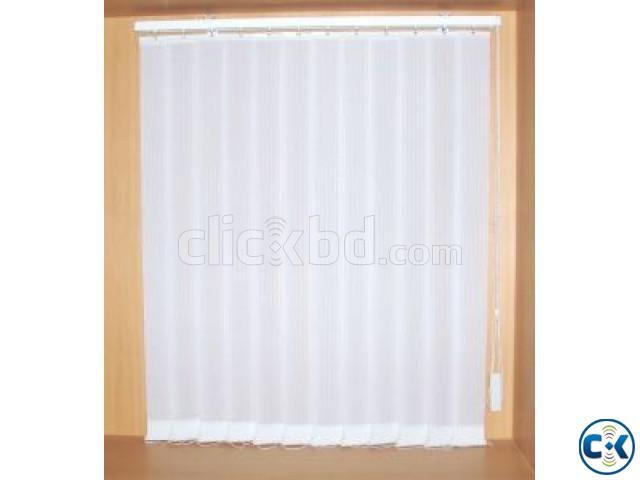 Vertical Blind    ClickBD large image 0