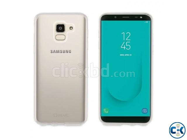 Samsung Galaxy J6 3gb 32gb best price in BD | ClickBD large image 0