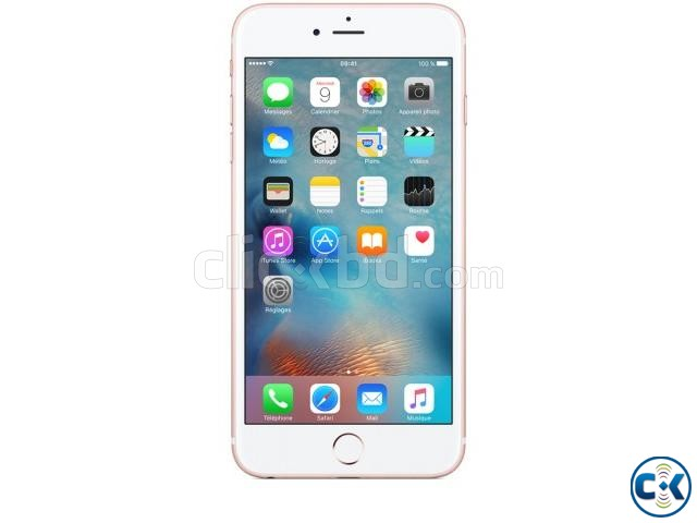Apple iPhone 6s Plus Brand new Intek Best Price IN BD | ClickBD large image 0