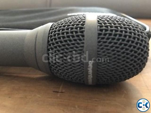 Condenser Microphone | ClickBD large image 0