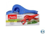 Apex Multi Cutter 2 in 1