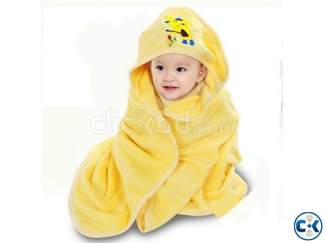 Baby cap towels | ClickBD large image 0