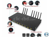 8 port modem Available