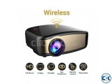 C6 Wifi Projector TV USB