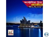 Great OFFER AUSTRALIA TOUR 7 Days 6 Nights