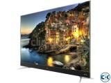 65 SONY BRAVIA X8500C Smart 4K 3D TV