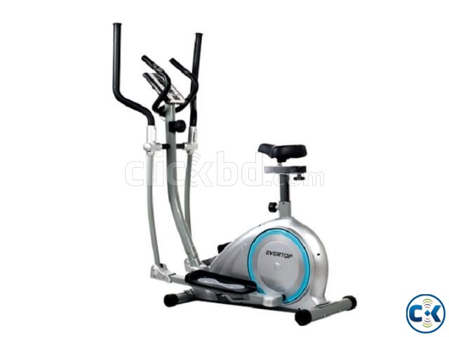 Cross Trainer Heavy Duty | ClickBD large image 0