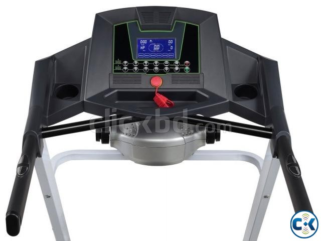 Motorized Treadmill Oma -1.5HP 4in1  | ClickBD large image 1
