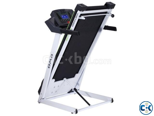Motorized Treadmill Oma -1.5HP 4in1  | ClickBD large image 2