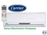Original CARRIER Brand New 1.5 Ton AC.