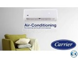 Special Offer ! Carrier split type AC 1.5 Ton