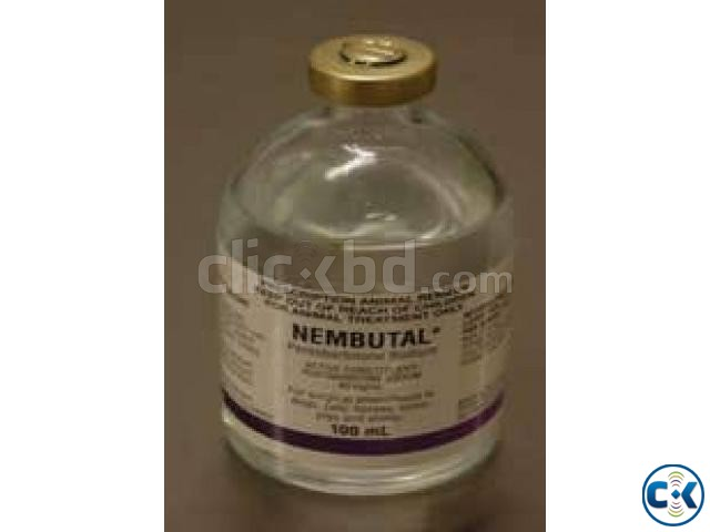 BUY Nembutal sodium pentobarbital powder capsules tablet | ClickBD large image 0