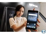 Brand New Nokia 6 4 32GB Sealed Pack With 3 Year Warranty
