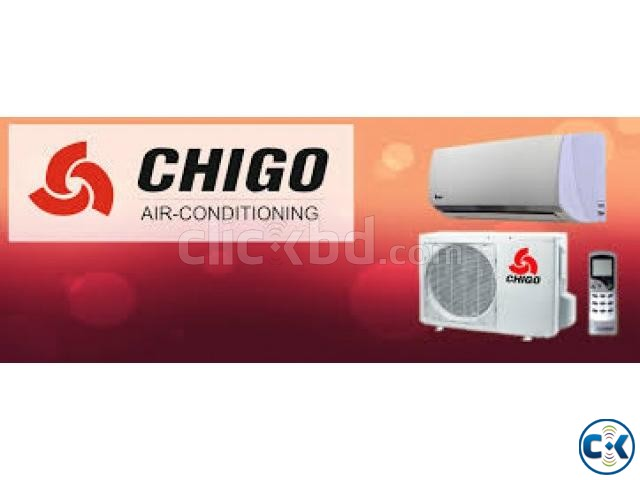 CHIGO AC 1.5 TON Air Conditioner AC with warrenty 3 years | ClickBD
