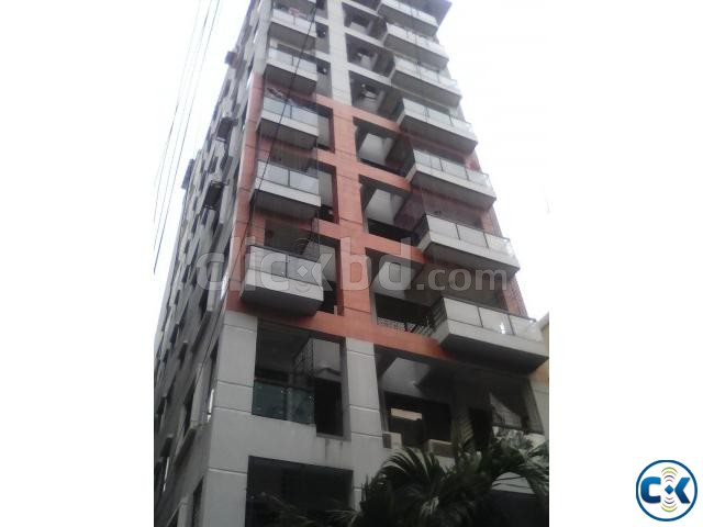 Apartment For Rent Banani ID-598 | ClickBD large image 0