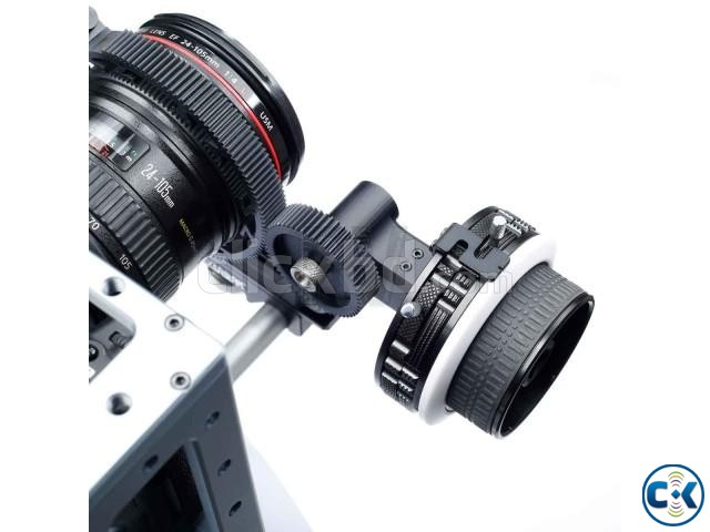 Sevenoak SK-F2X Professional Follow Focus | ClickBD large image 0