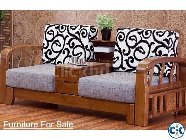 Fantastic Modern Wooden Sofa Clickbd Pabps2019 Chair Design Images Pabps2019Com