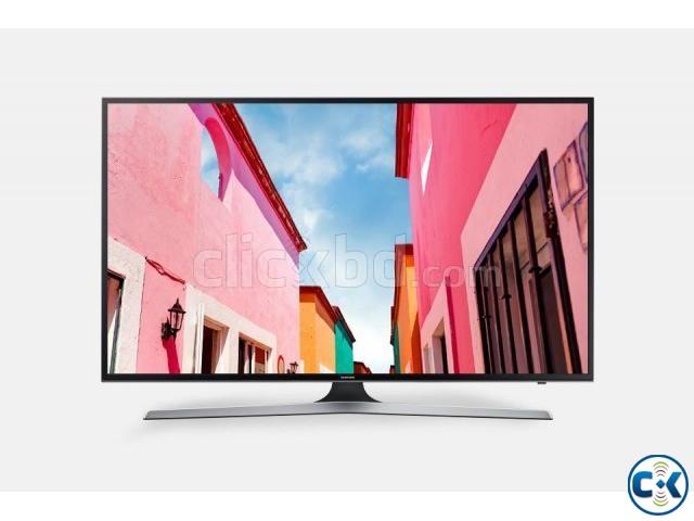 Samsung MU6100 Series 6 55 4K LED HDR Wi-Fi Smart TV | ClickBD large image 0
