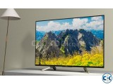 Sony Bravia KD-55X7000F 55 4K HDR LED Smart Television