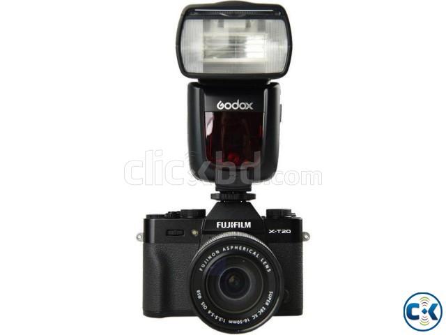 GODOX Thinklite TTL TT685C Flash for Canon Nikon Sony Fuji | ClickBD large image 0