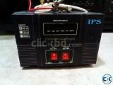 IPS 600VA Battery AP100