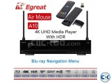 Egreat A10 Quad Core 2GB RAM 16GB ROM WiFi Media Player
