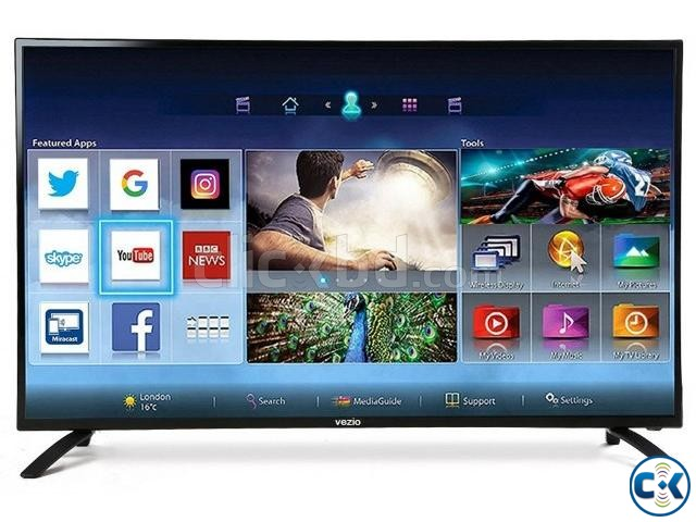 VEZIO FULL HD 43 Android Smart LED TV | ClickBD large image 0