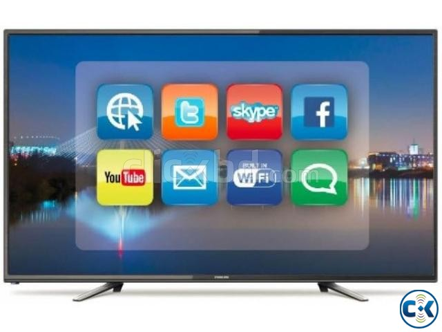 VEZIO FULL HD 43 Android Smart LED TV | ClickBD large image 1