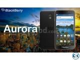 Brand New BlackBerry Aurora Sealed Pack With 3 Yr Warranty