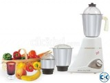 Orpat Kitchen jewel 3 Jar 750W Mixer Grinder Blender