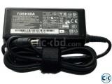 Toshiba 19V3.42A Toshiba Laptop Adapter