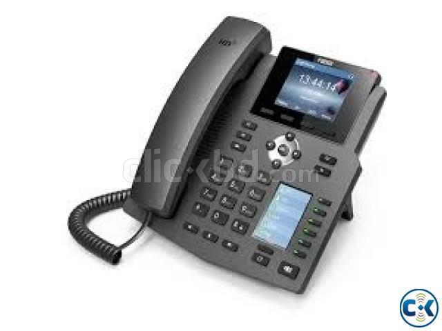 IP Phone Fanvil X4 6500 | ClickBD large image 0