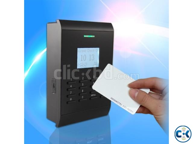 Access Control with Magnetic Lock | ClickBD large image 0