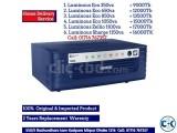 Indian Luminous Brand IPS Imported 350va to 1150va Availabl