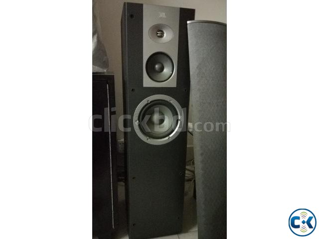 JBL STAGE Venue Floor Standing Speaker | ClickBD large image 0