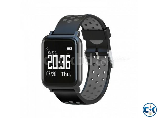 SN60 Smart Watch | ClickBD large image 0