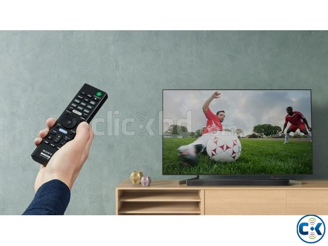 Sony KD-85X9000F 85 4K UHD HDR LED Smart Television | ClickBD large image 1
