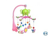 Bed Bell Toy With Music -