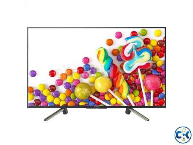 49 inch SONY W800F SMART TV | ClickBD large image 1