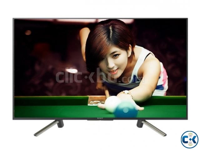 49 inch SONY W800F SMART TV | ClickBD large image 2